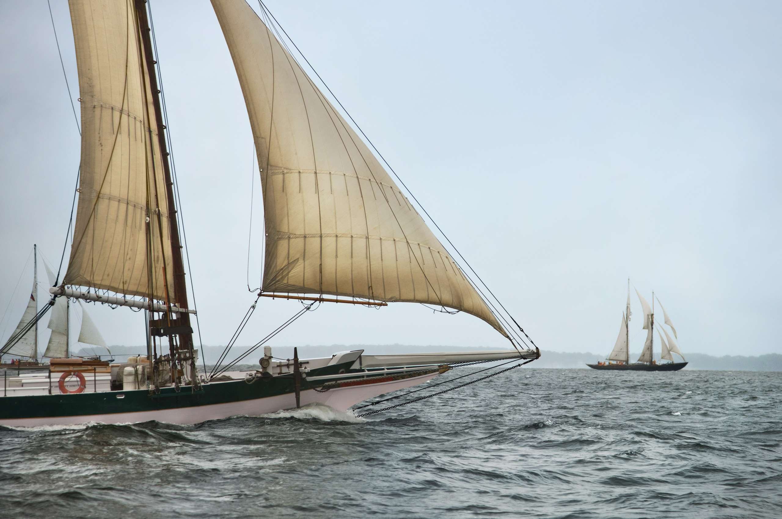 PORTFOLIO - Sailing - Tall Ships #4 - PCG598