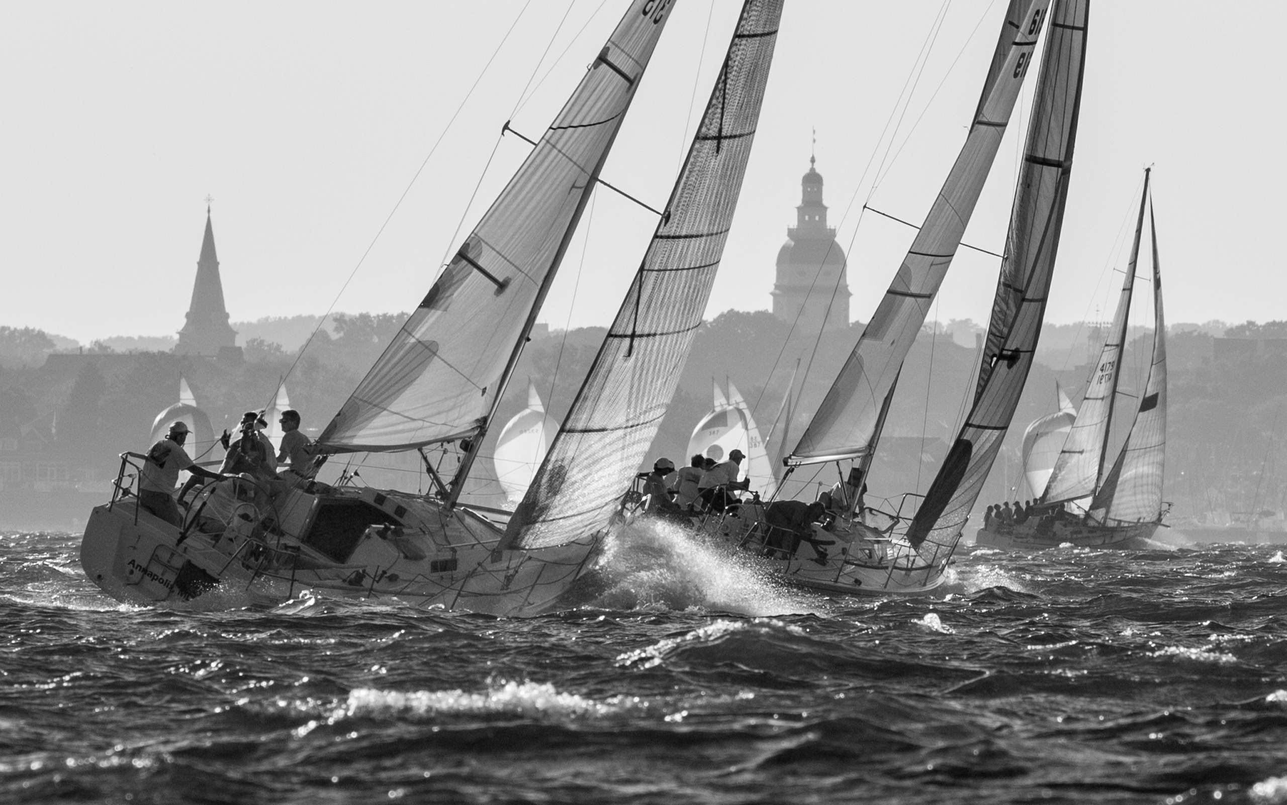 PORTFOLIO - Sailing - Chesapeake #12