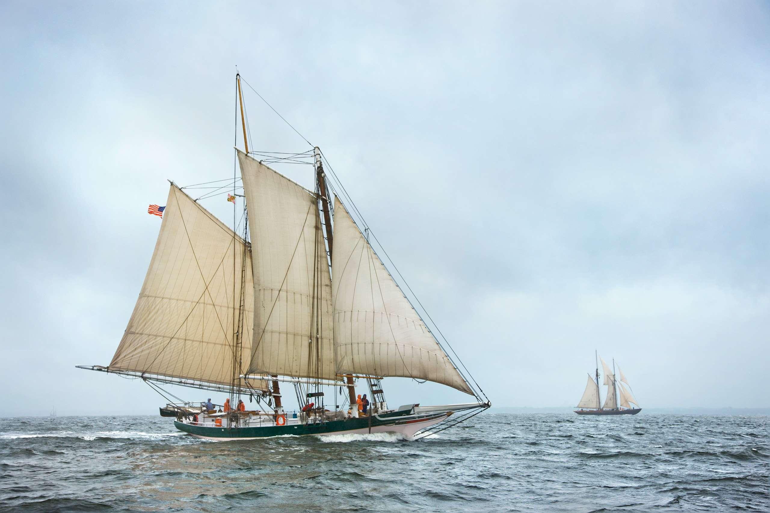 PORTFOLIO - Sailing - Tall Ships #3 - PCG602