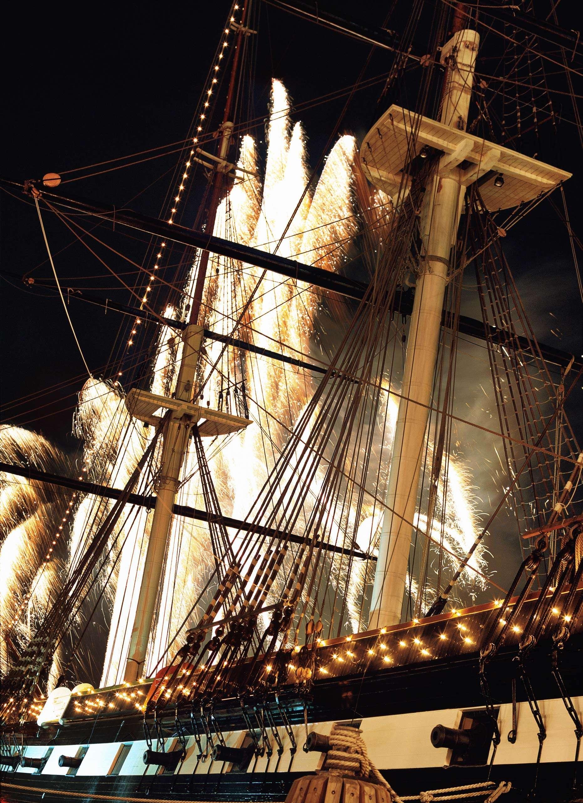 Portfolio - Baltimore - Attractions #22   PCG501