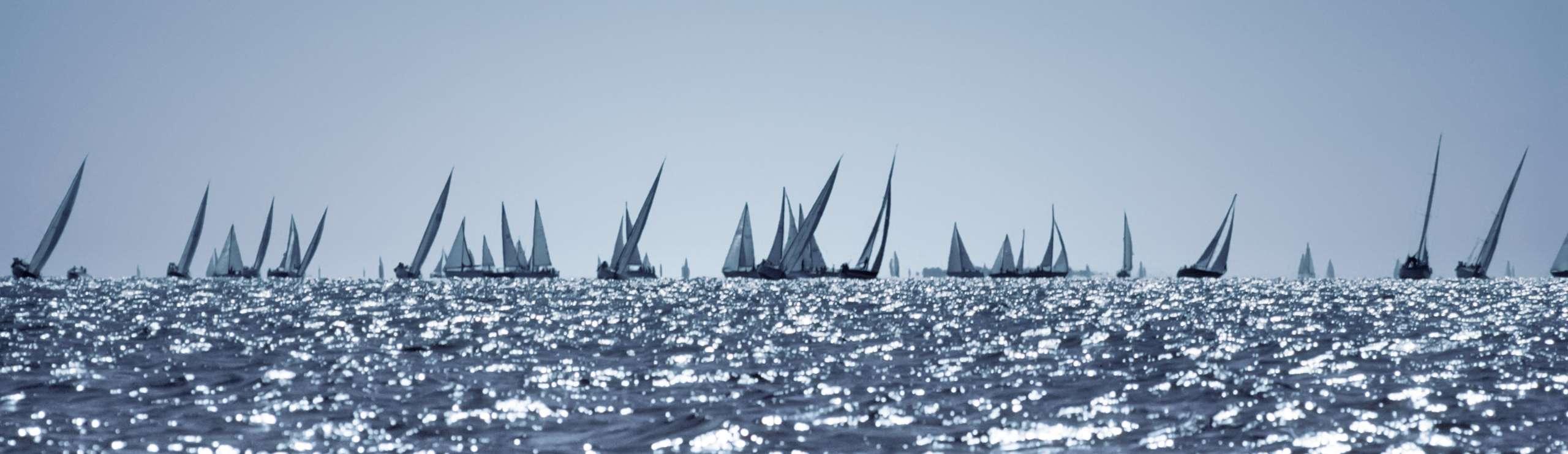 PORTFOLIO - Sailing - Chesapeake #15   PCG139