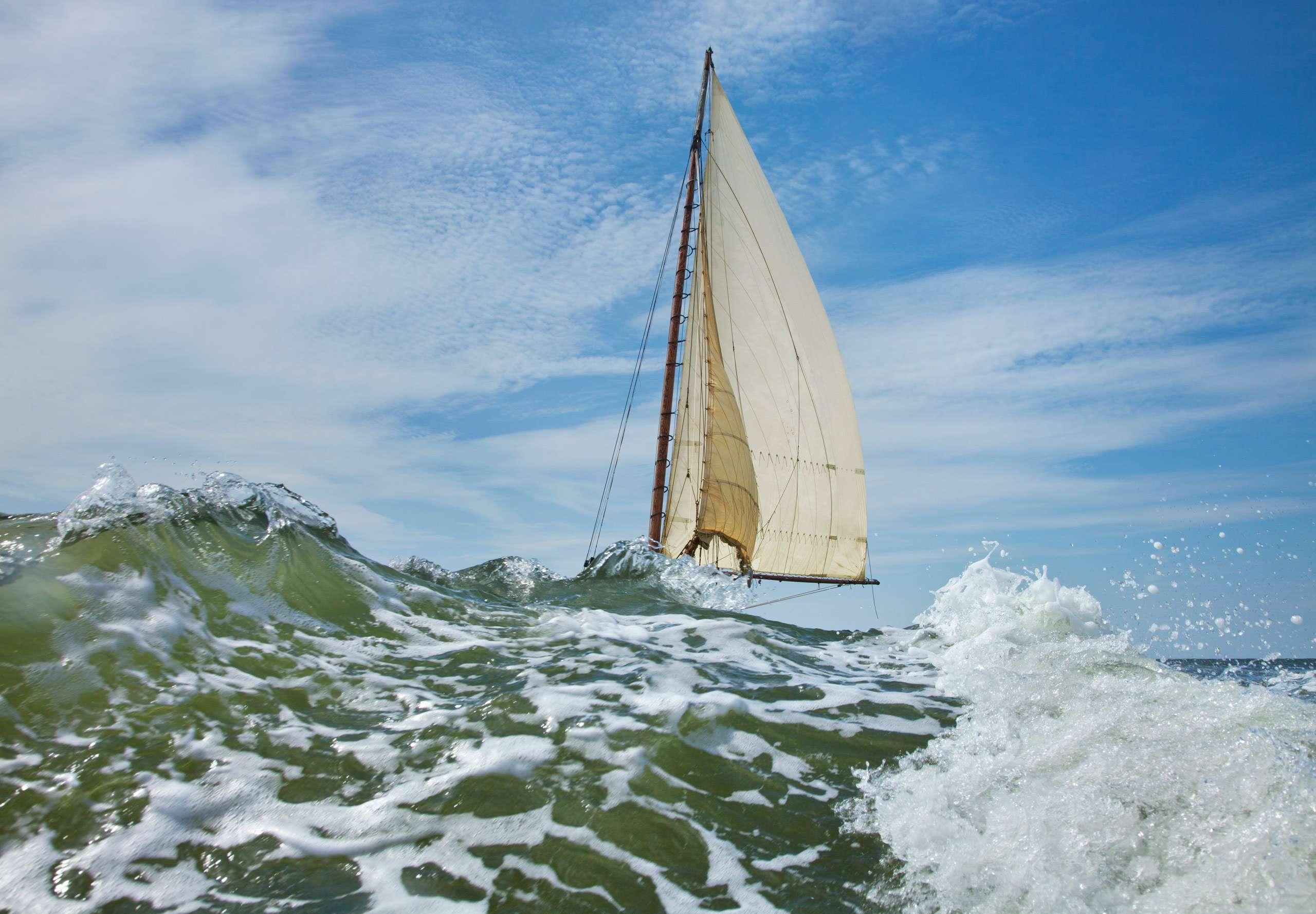 PORTFOLIO - Sailing - Skipjacks #1  PCG656