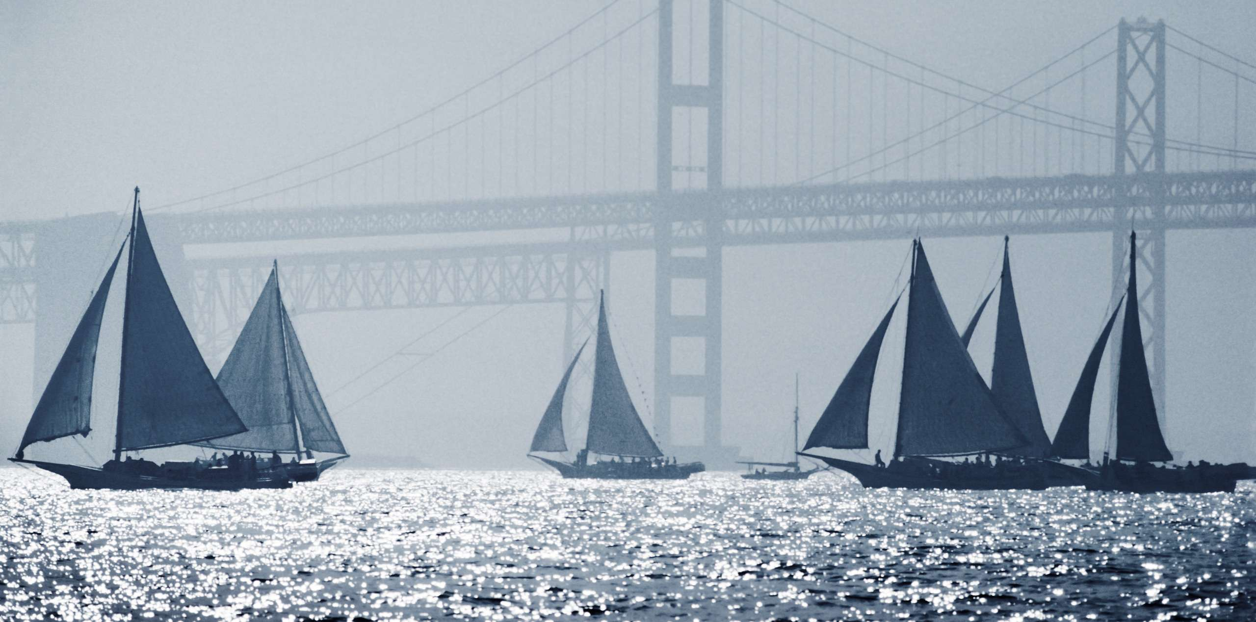 PORTFOLIO - Sailing - Chesapeake #13   PCG137