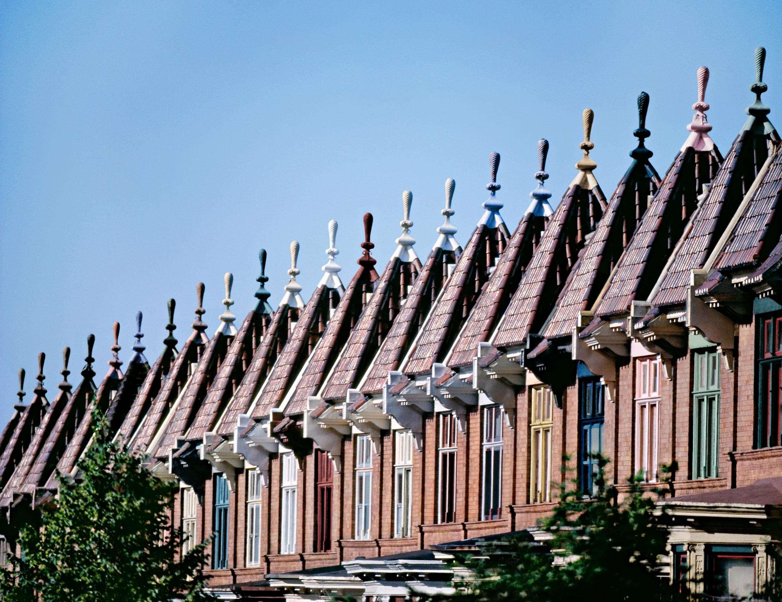 PORTFOLIO - Baltimore - Neighborhoods   #6   PCG619