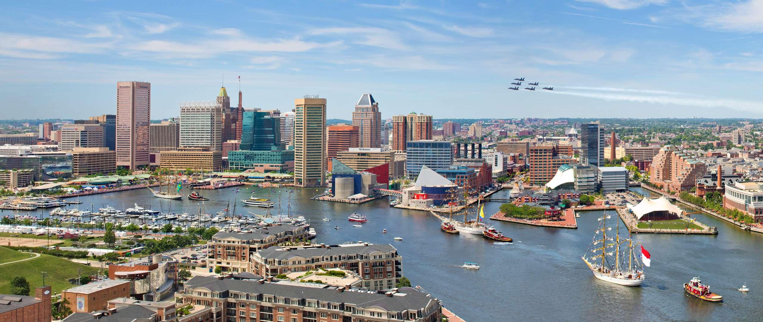 PORTFOLIO - Baltimore - Attractions  #9 PCG674