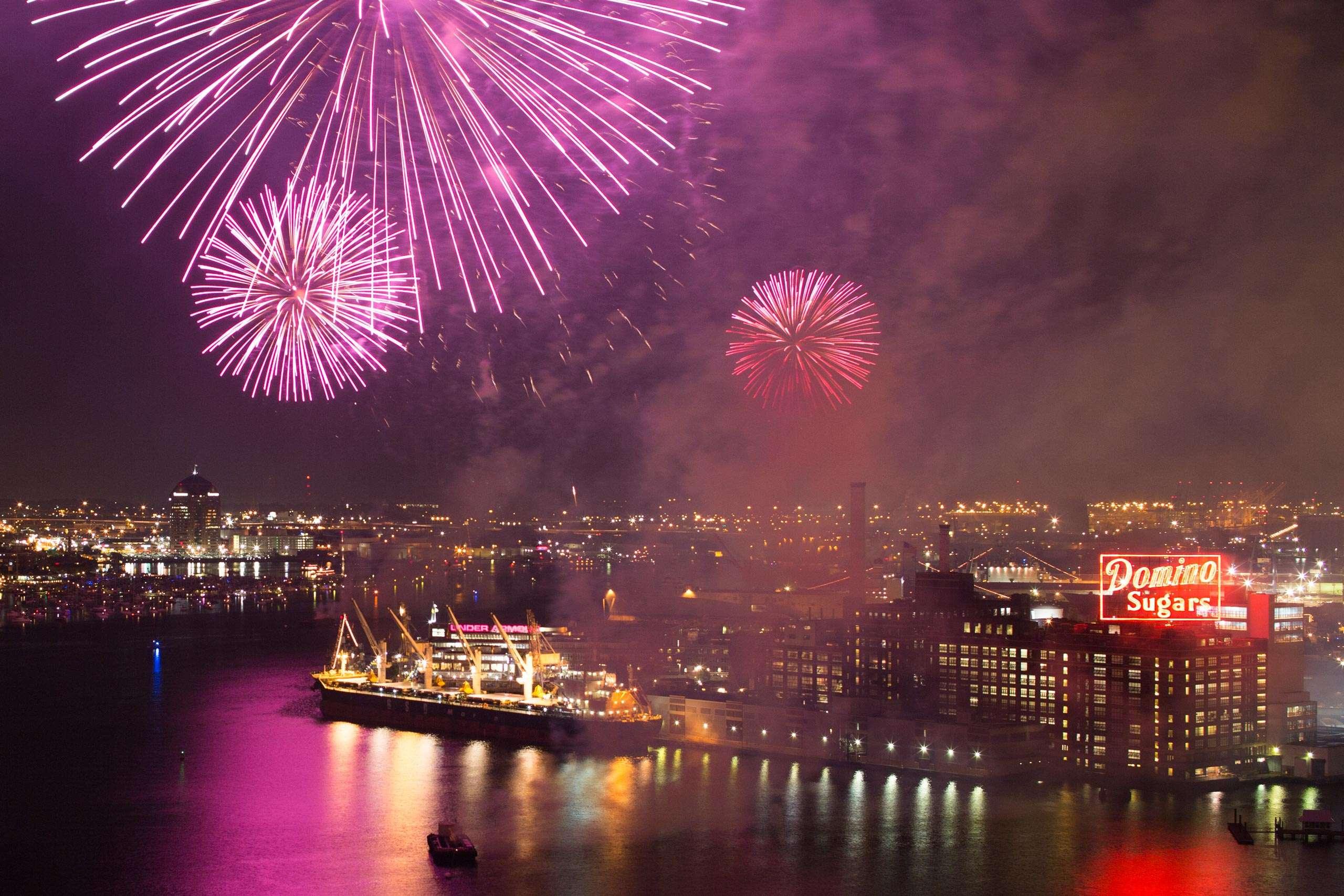 PORTFOLIO - Baltimore - Attractions    #17