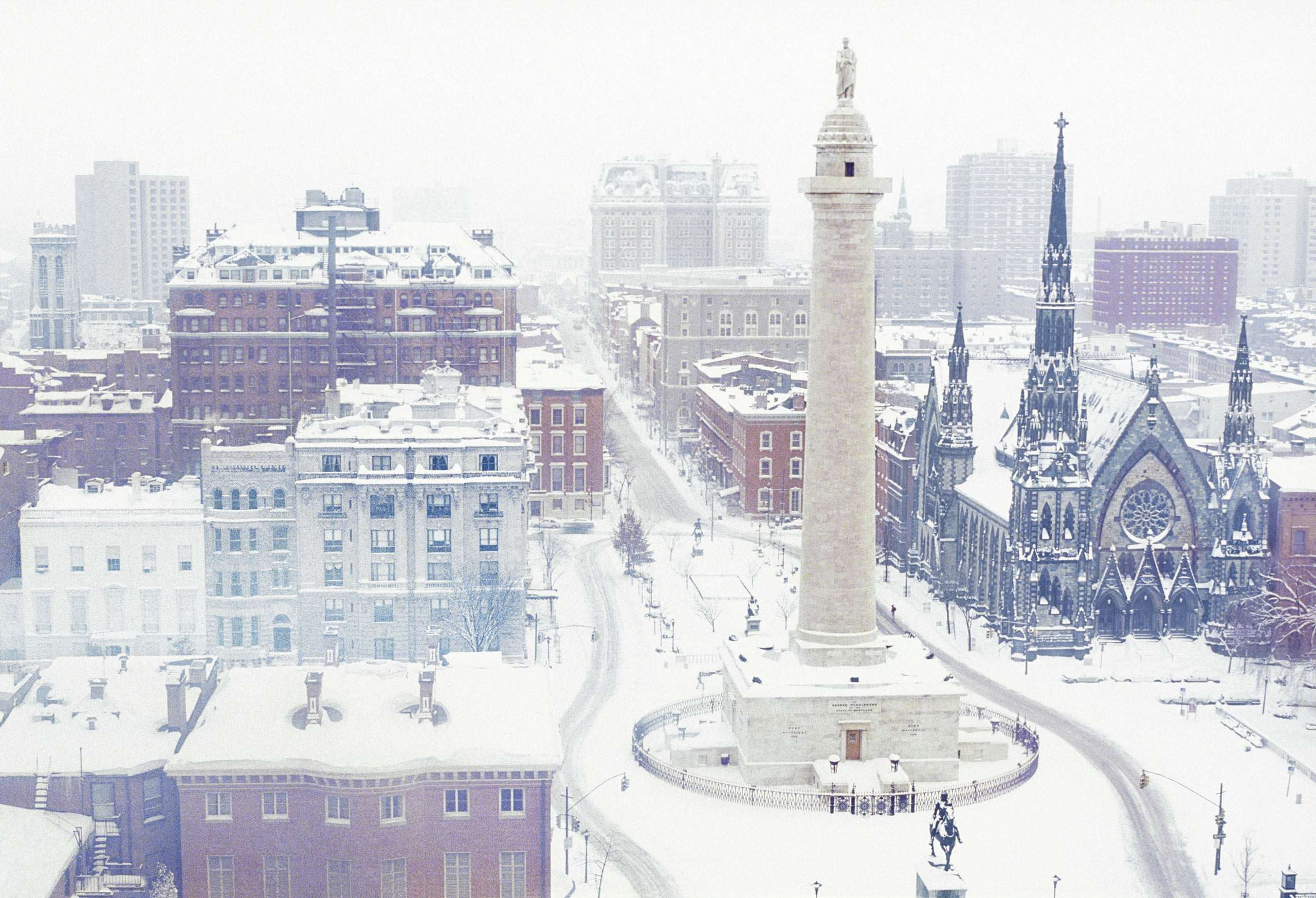 PORTFOLIO - Baltimore Neighborhoods #28