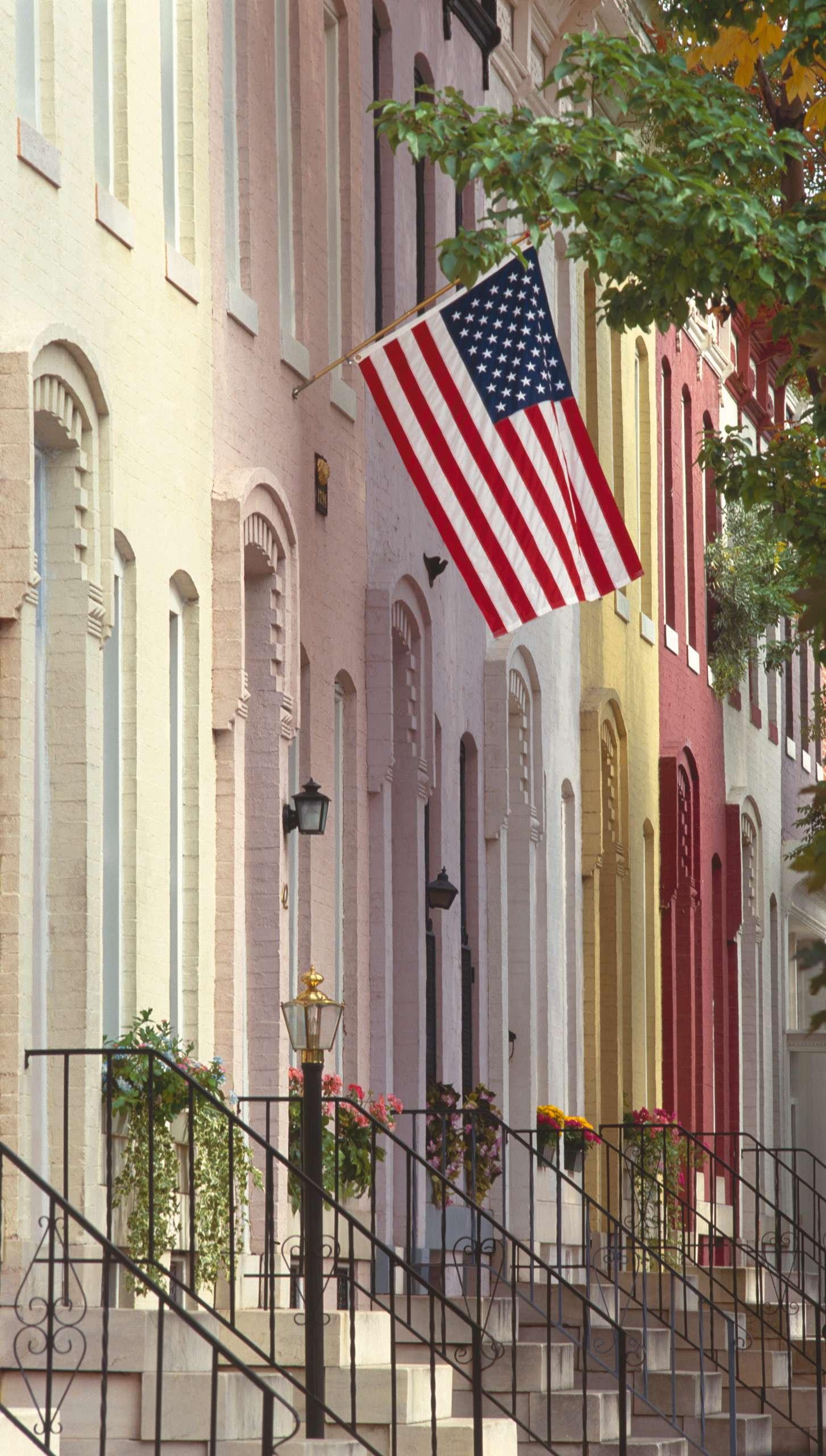 PORTFOLIO - Baltimore - Neighborhoods    #11  PCG067