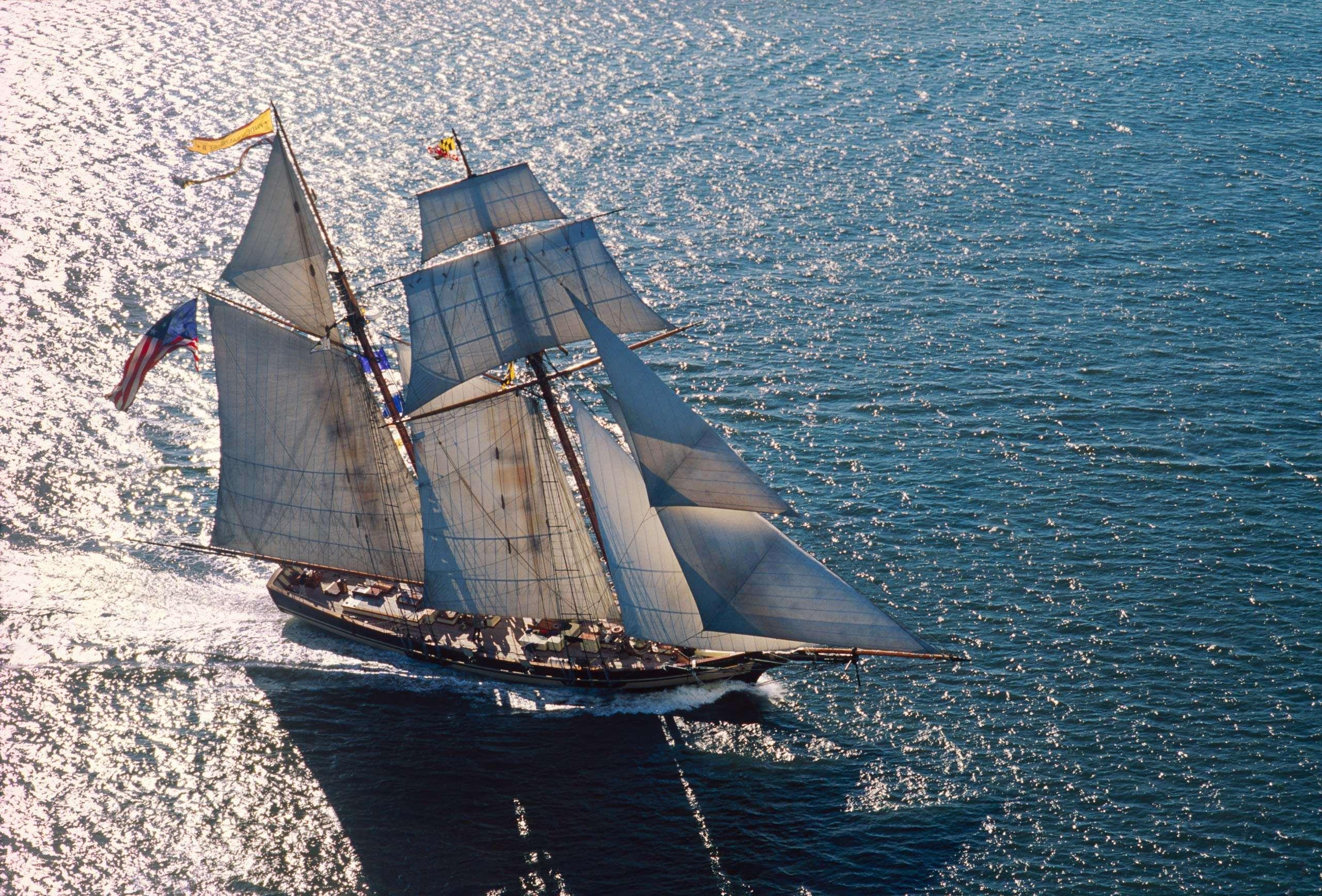 PORTFOLIO - Sailing - Tall Ships #16-PCG135