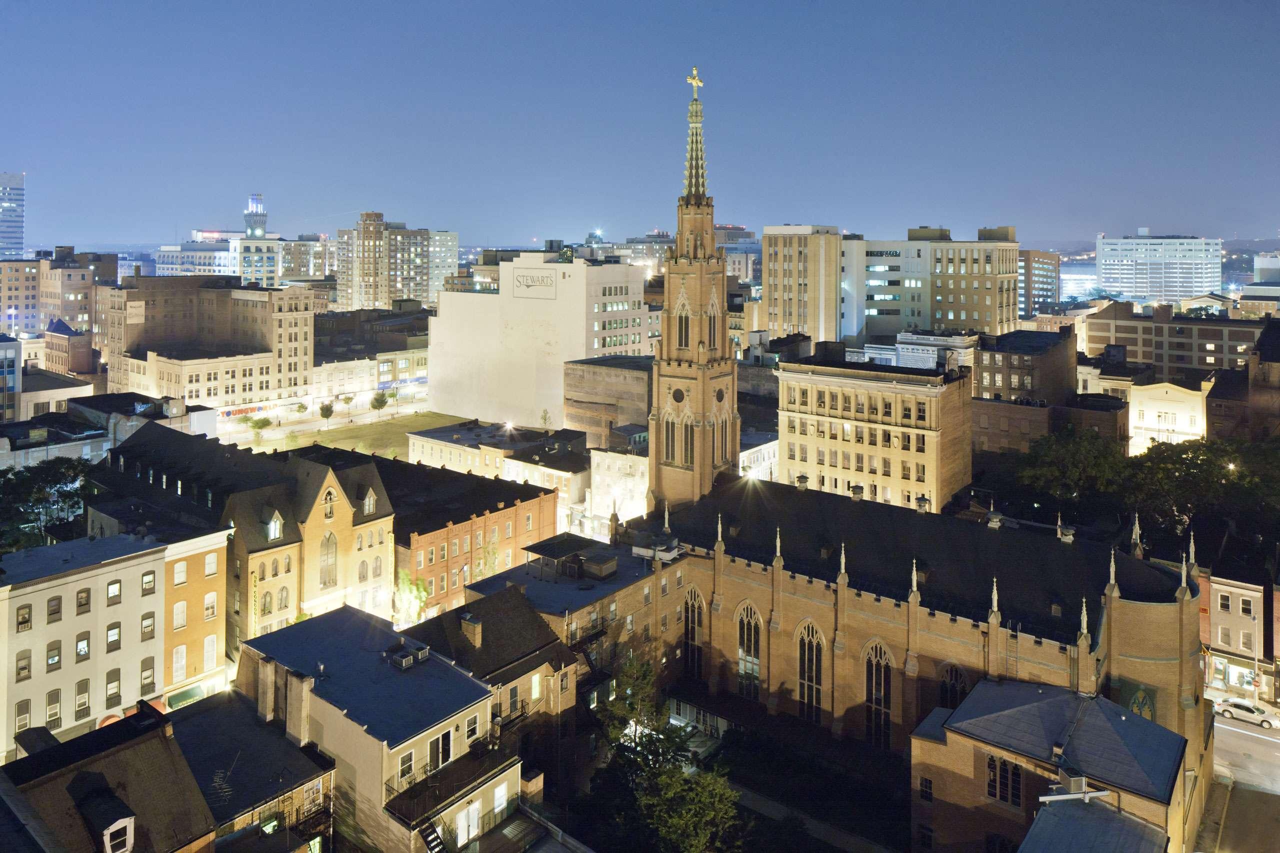 PORTFOLIO - Baltimore - Neighborhoods  #5