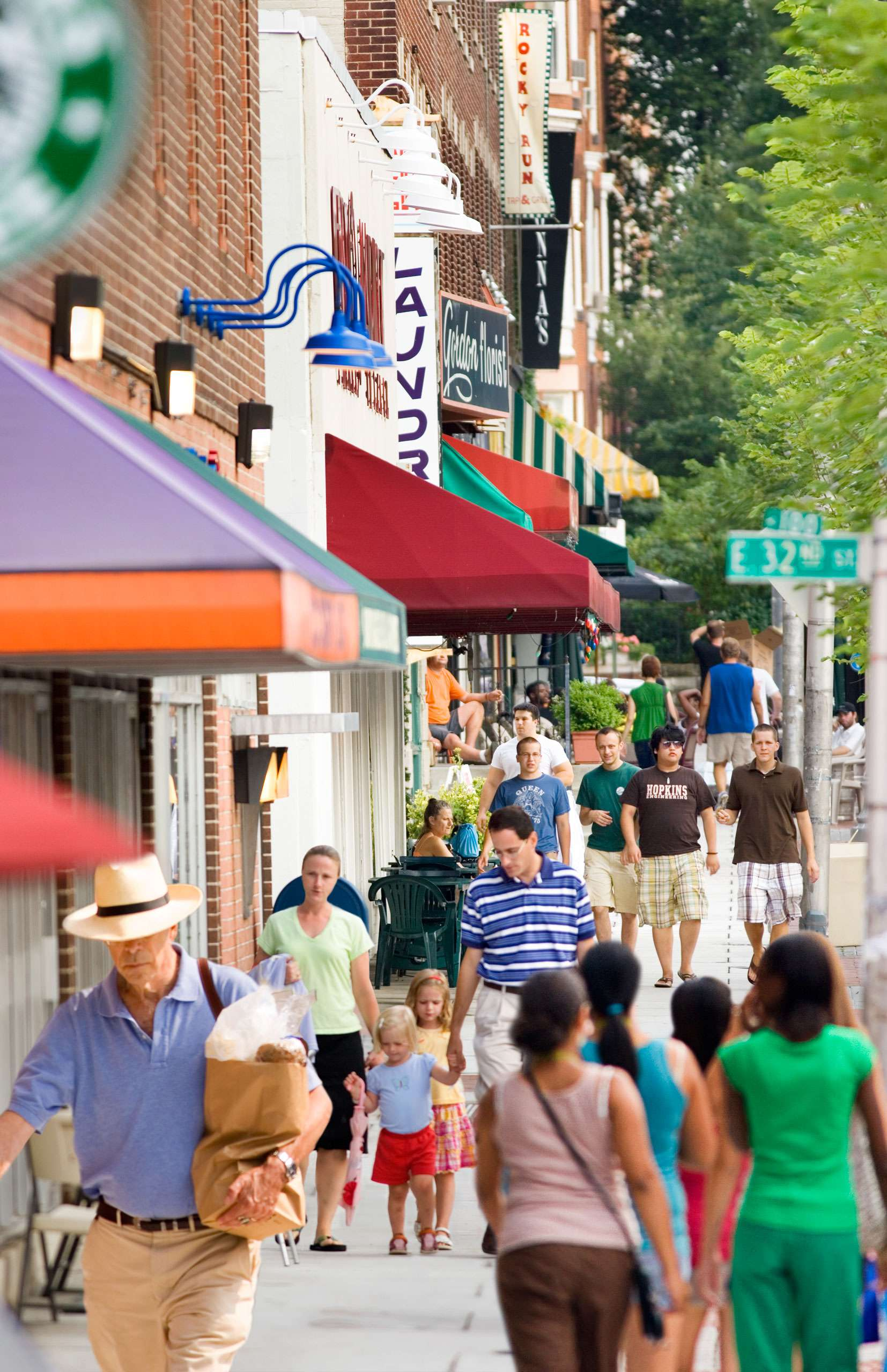 PORTFOLIO - Baltimore - Neighborhoods #14