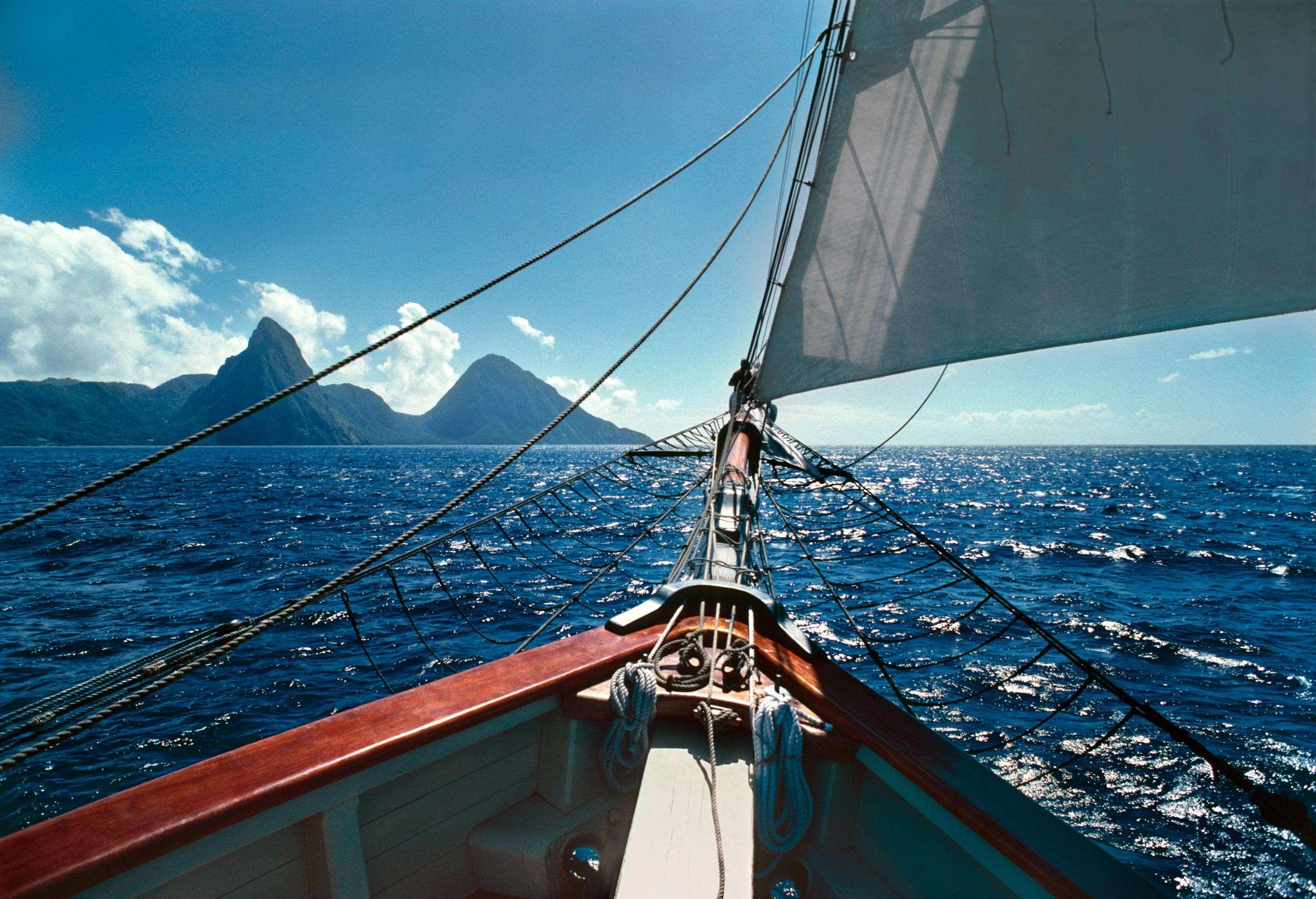 PORTFOLIO - Sailing - Windjammers #22   PCG084