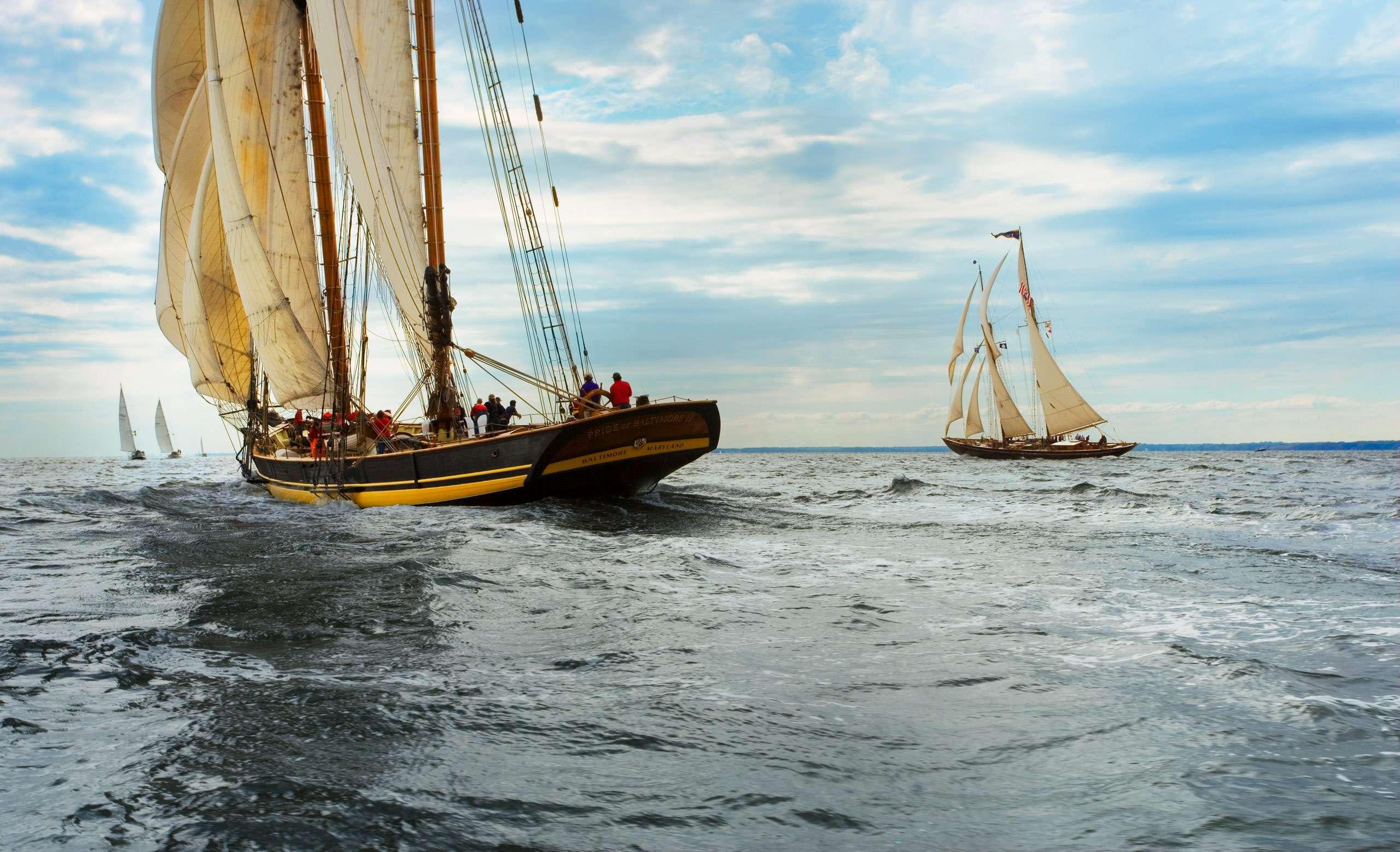 PORTFOLIO - Sailing - Tall Ships #10-PCG268