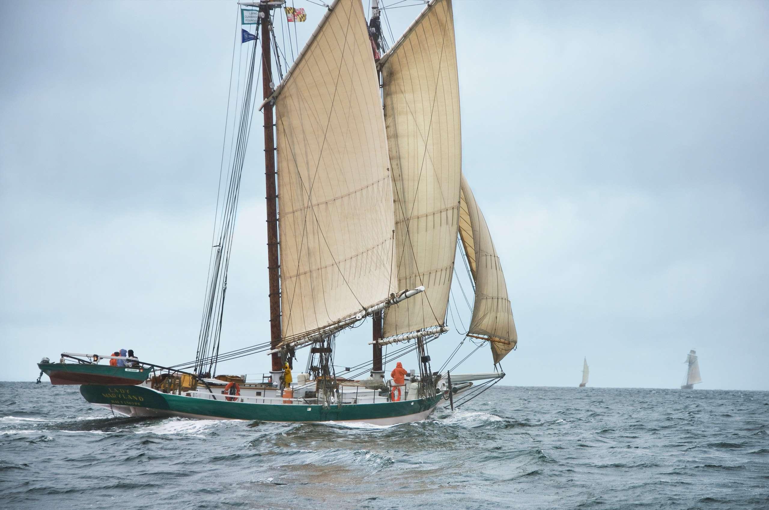 PORTFOLIO - Sailing - Tall Ships #5 - PCG604