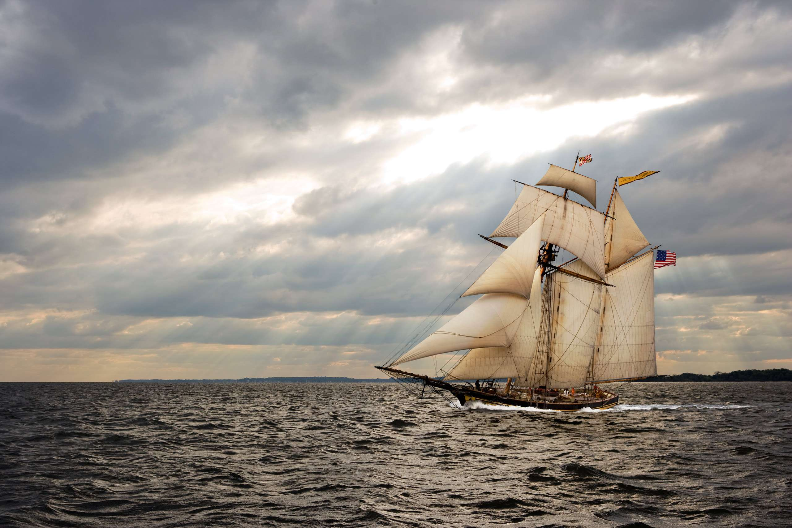 PORTFOLIO - Sailing - Tall Ships #14-PCG320