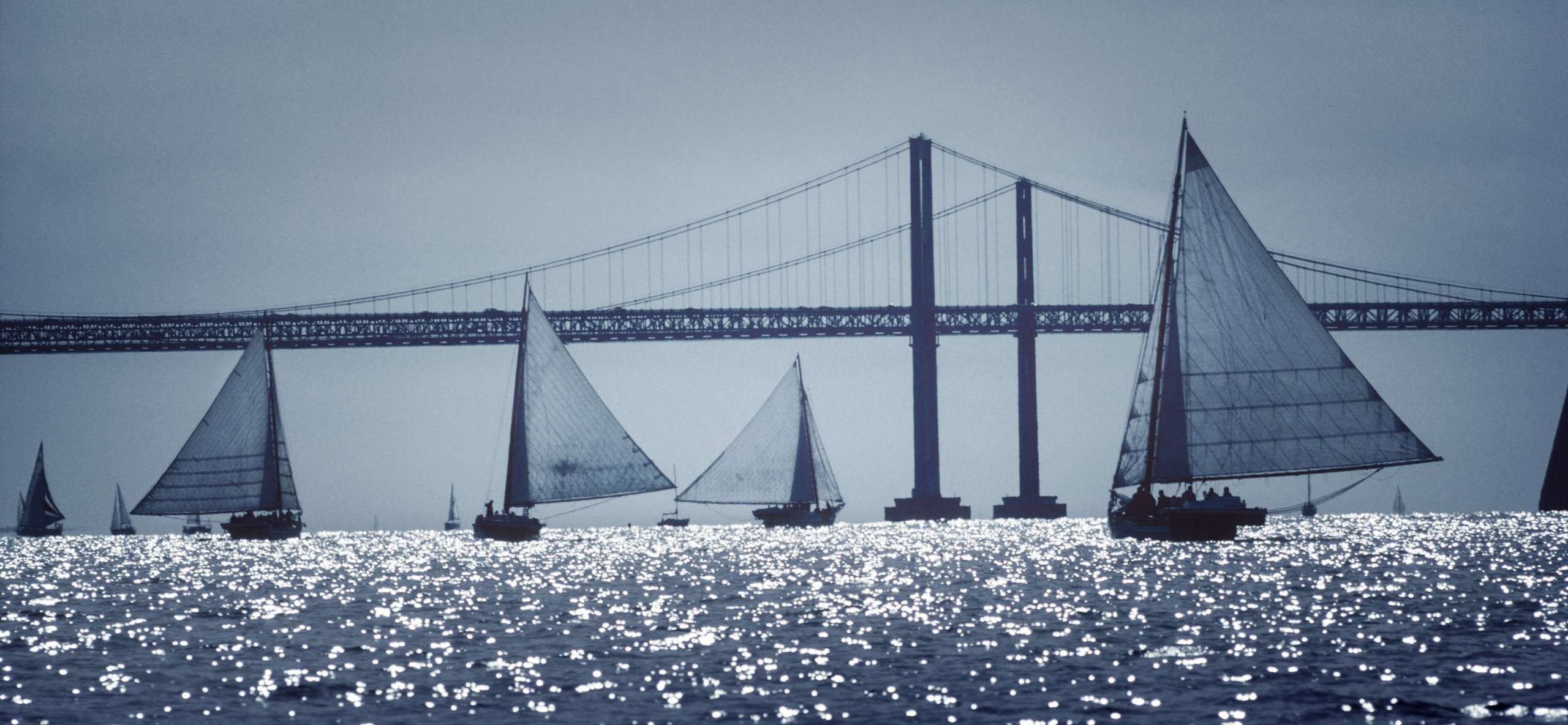 PORTFOLIO - Sailing - Chesapeake #14   PCG136