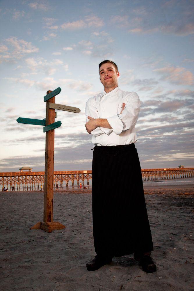 Chef Jon Cropf