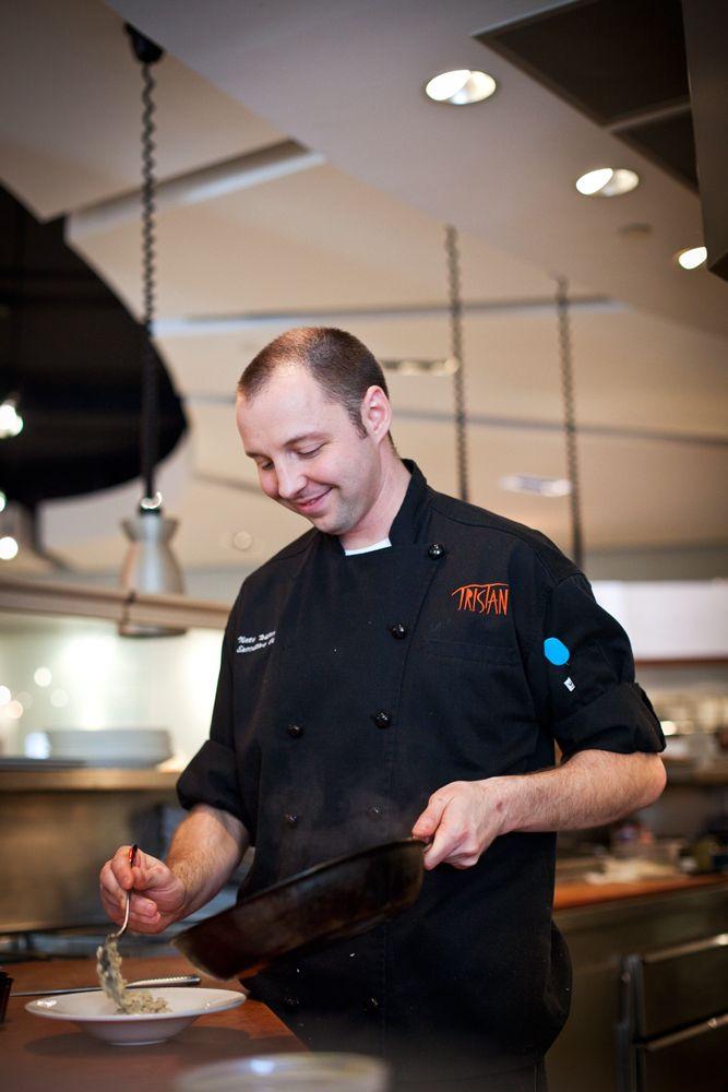 Chef Nate Whiting
