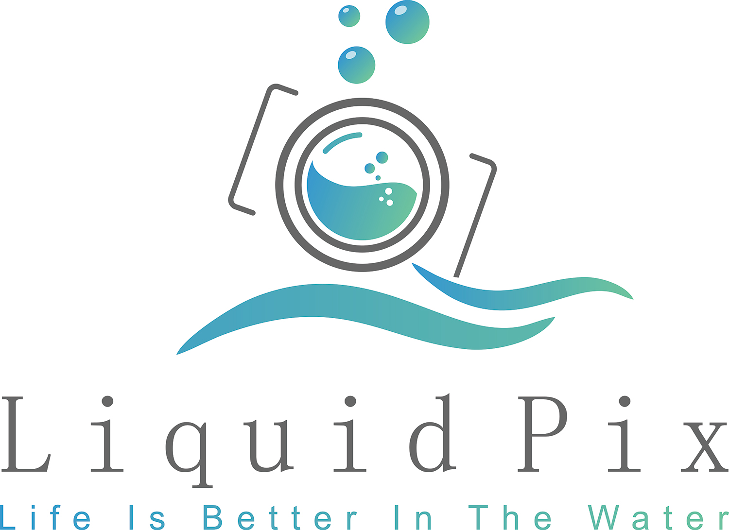 Liquid Pix - Underwater Photography