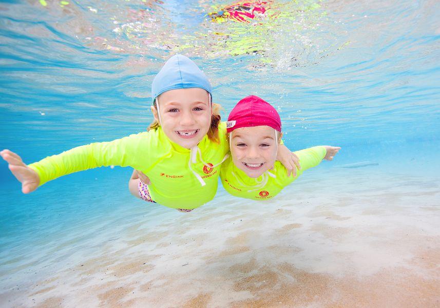 Little Lifesavers - Surf Life Saving