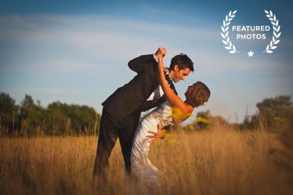 Wedding & Engagement Portfolio II