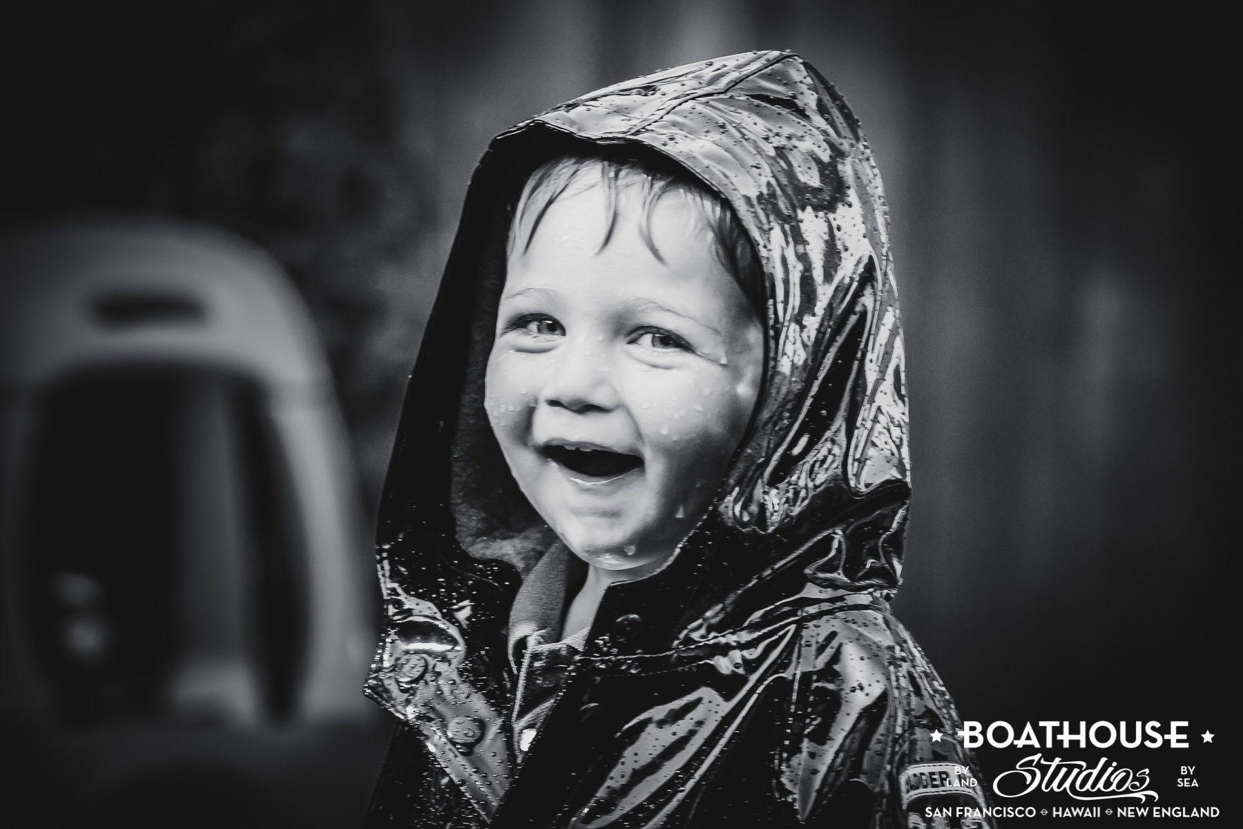 Henry: One Rainy Day