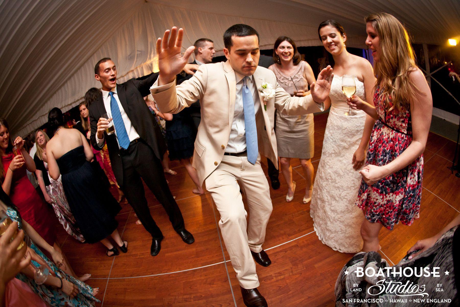 Castle Hill Inn Wedding, Newport, RI