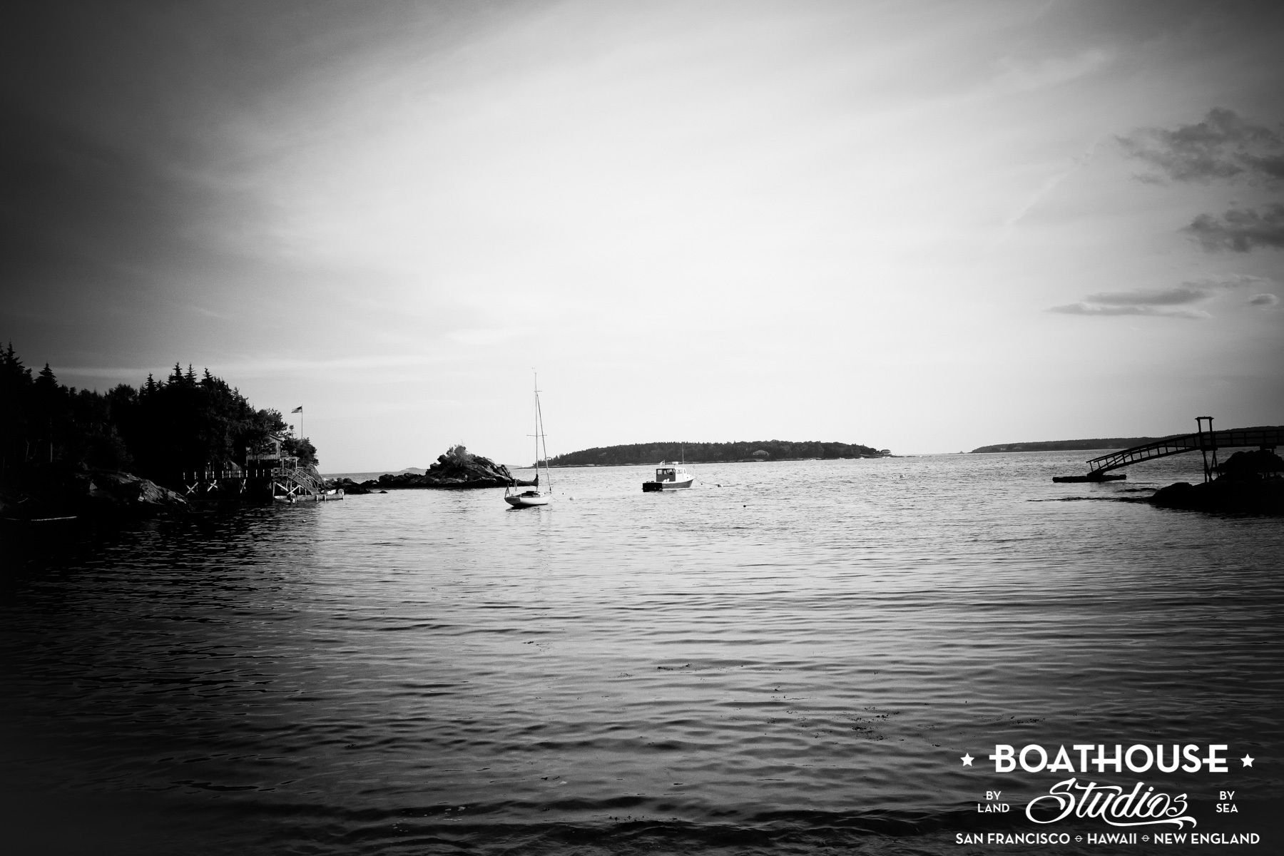Reiser Family Retreat (Christmas Cove, Maine)