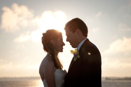 Newport Boutique Hotel Wedding