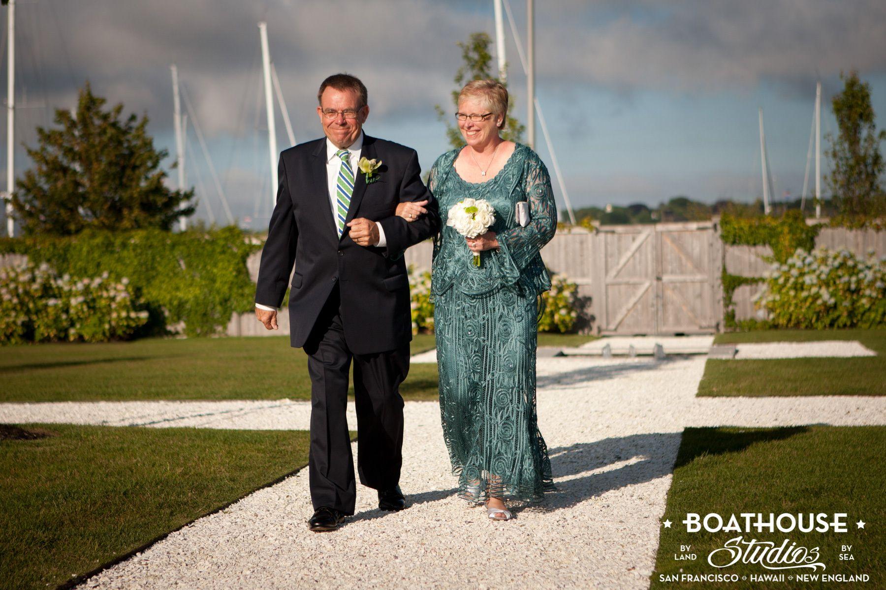 Newport Boutique Hotel Wedding (Belle Mer)