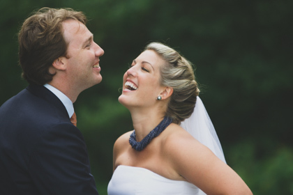 A Jewlery Designer's Port Clyde Wedding