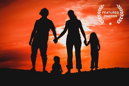 Kids, Families & Dogs:  Portfolio I