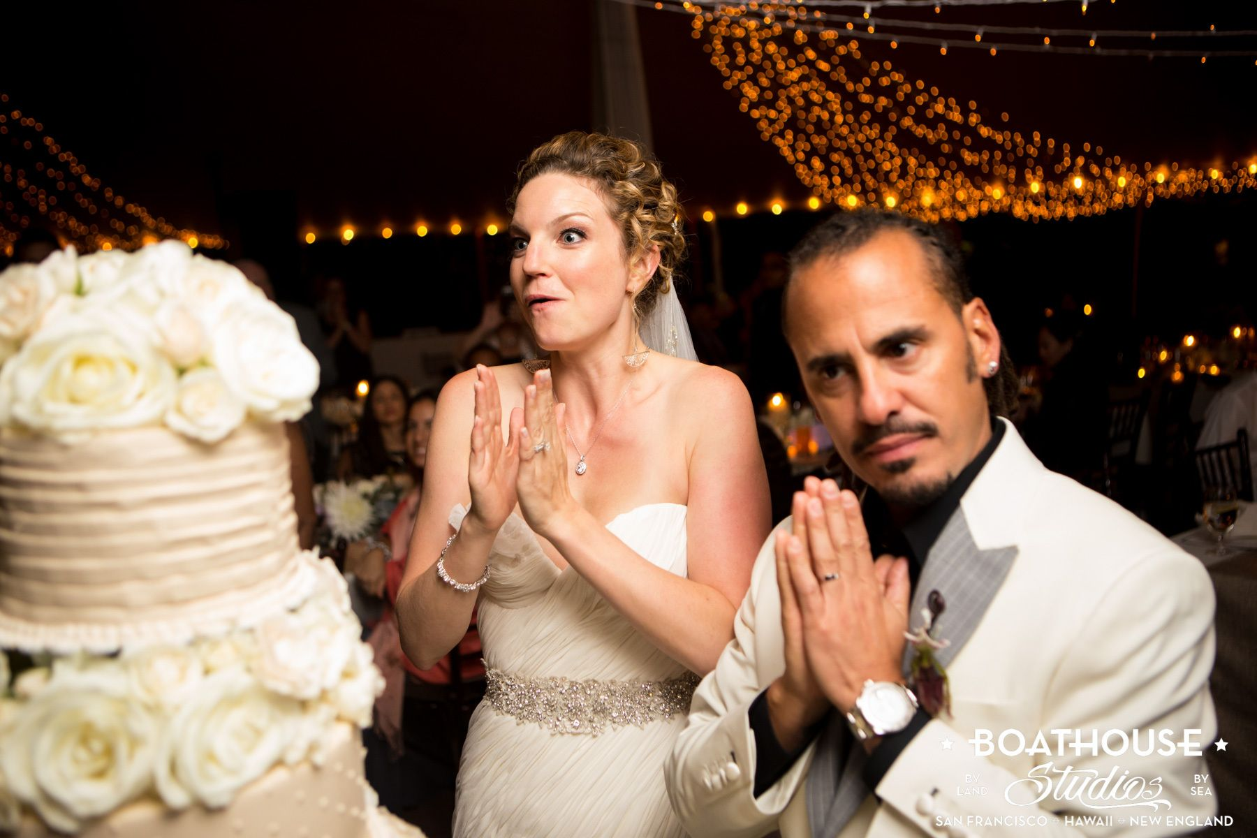 A Morroco & Puerto Rico Inspired Wedding