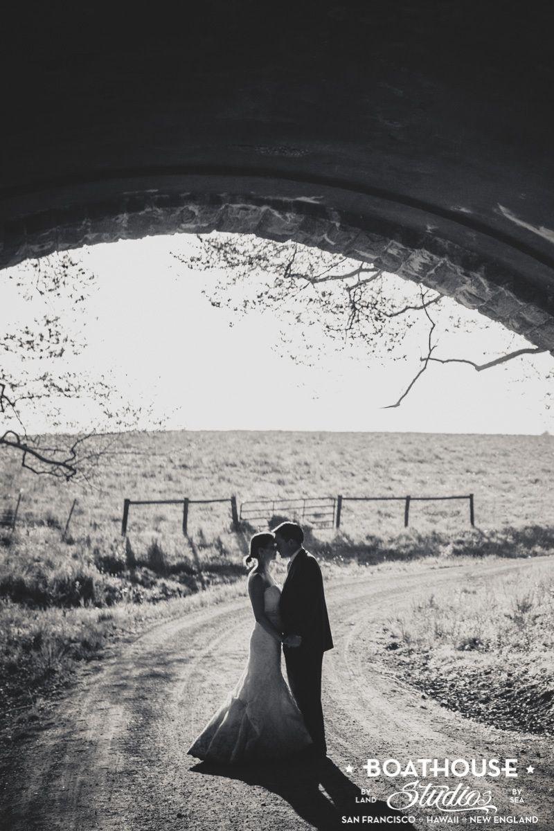 Blue Hill at Stone Barns Farm Wedding (NY)