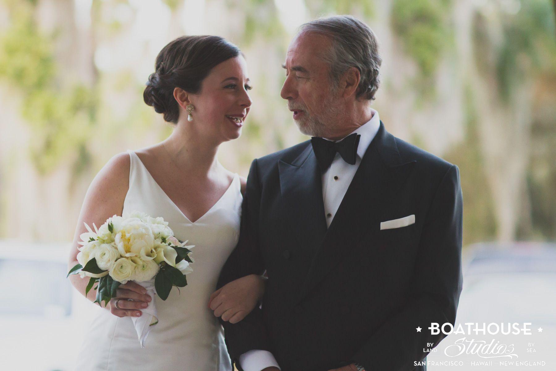 A VOGUE Magazine Featured Lowcountry South Carolina Wedding