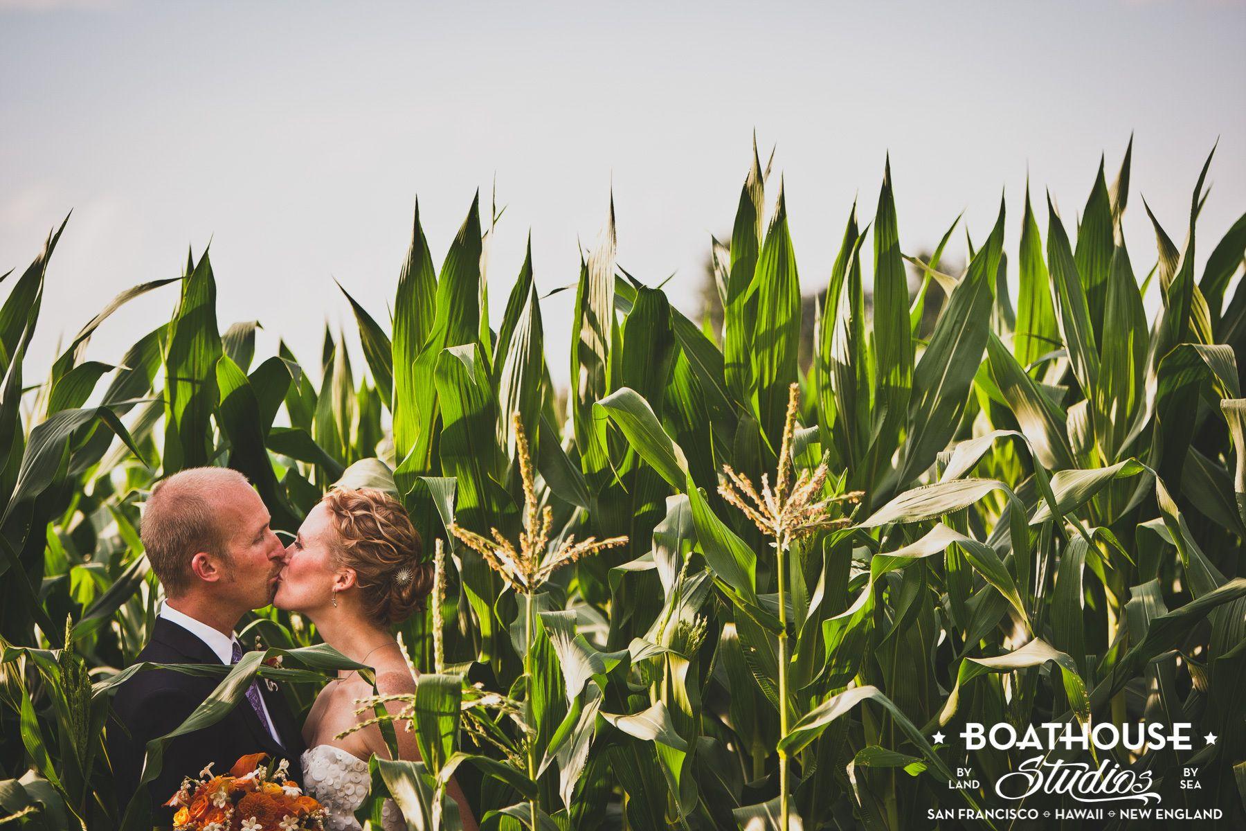 Vermont Family Estate Wedding