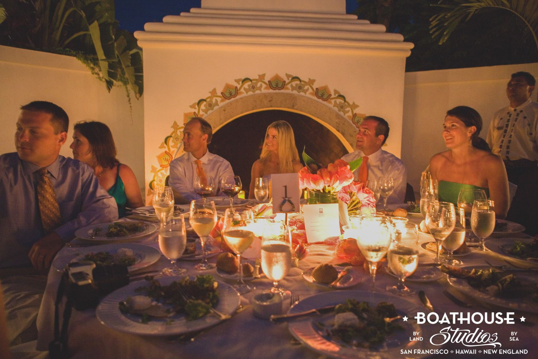 Mexico Wedding: The One & Only Plamilla (Cabo)