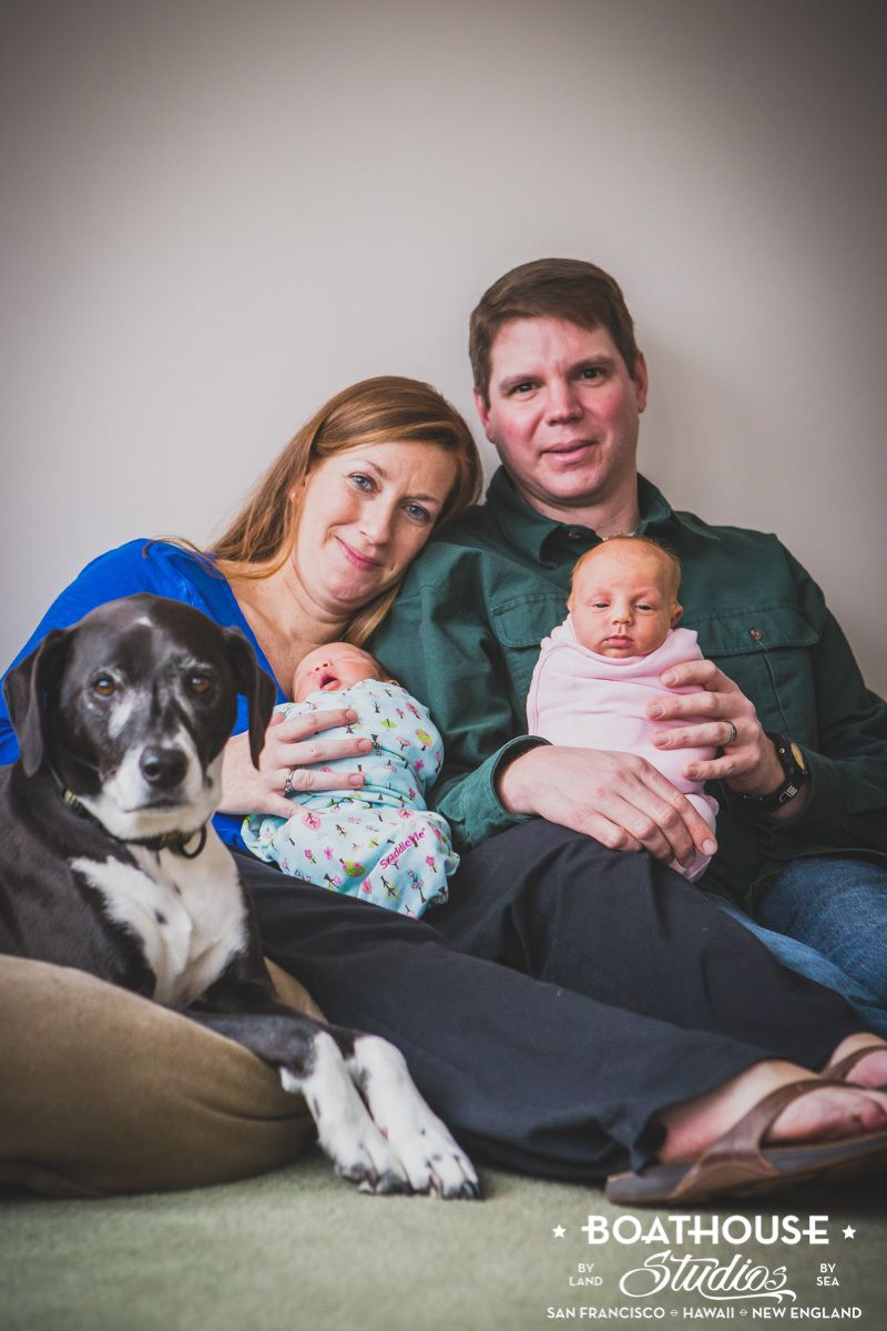 KID, FAMILY & DOG HIGHLIGHTS GALLERY