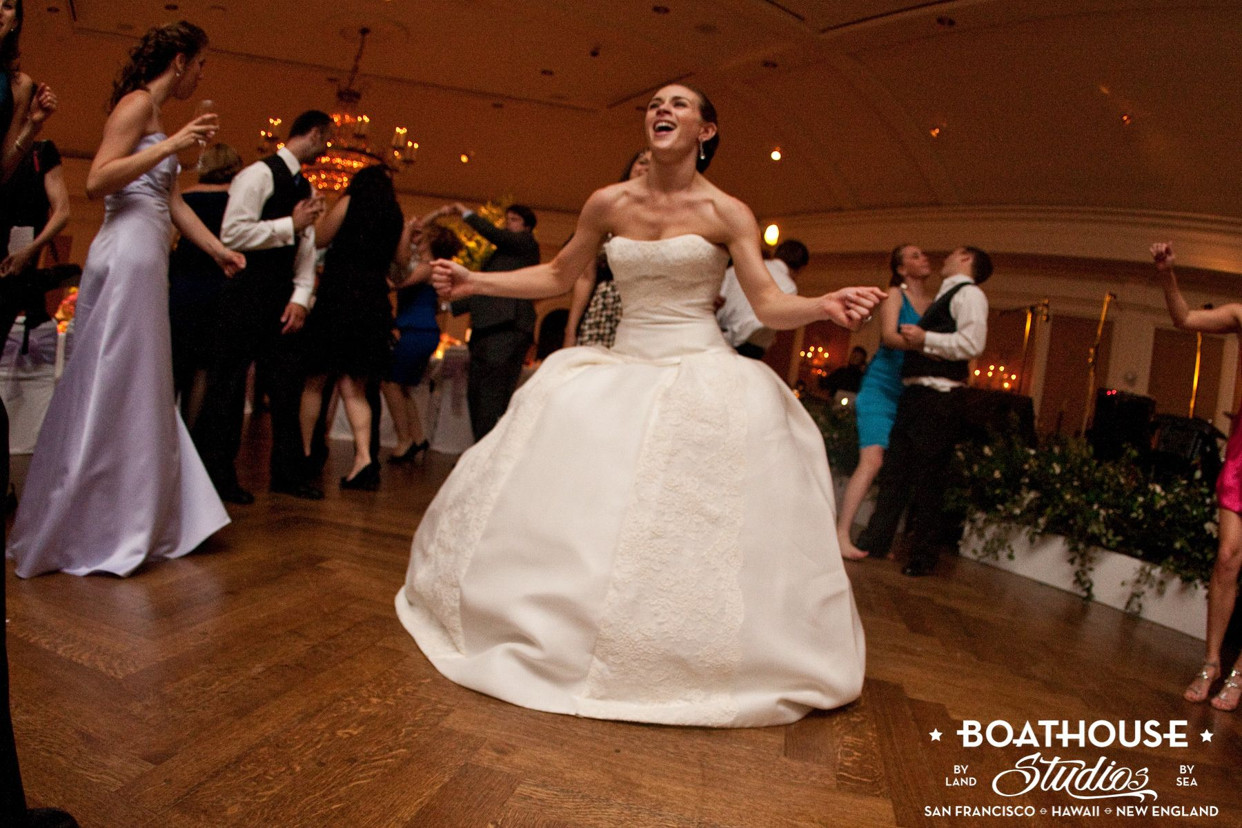 Lone Star State Wedding (Houston, TX)