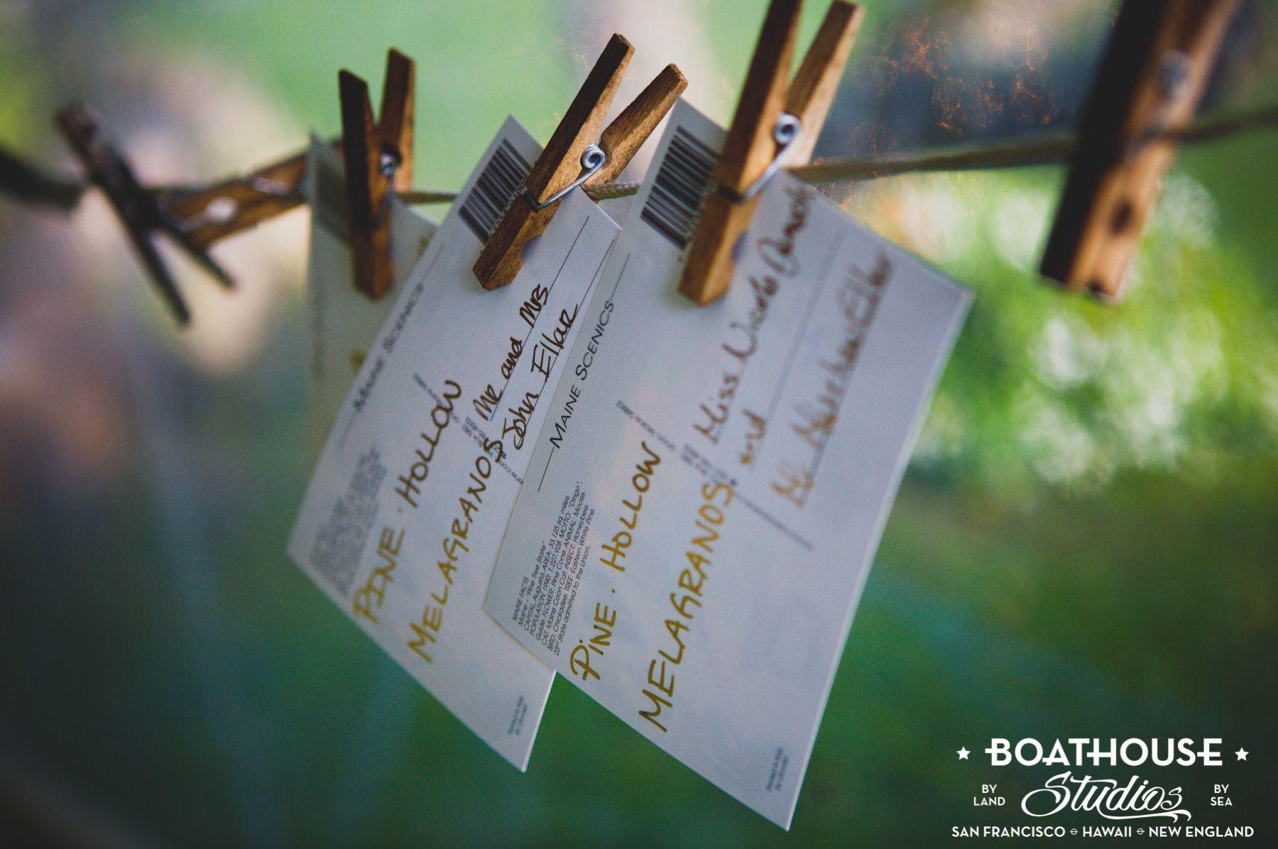Handmade: A Port Clyde Wedding.