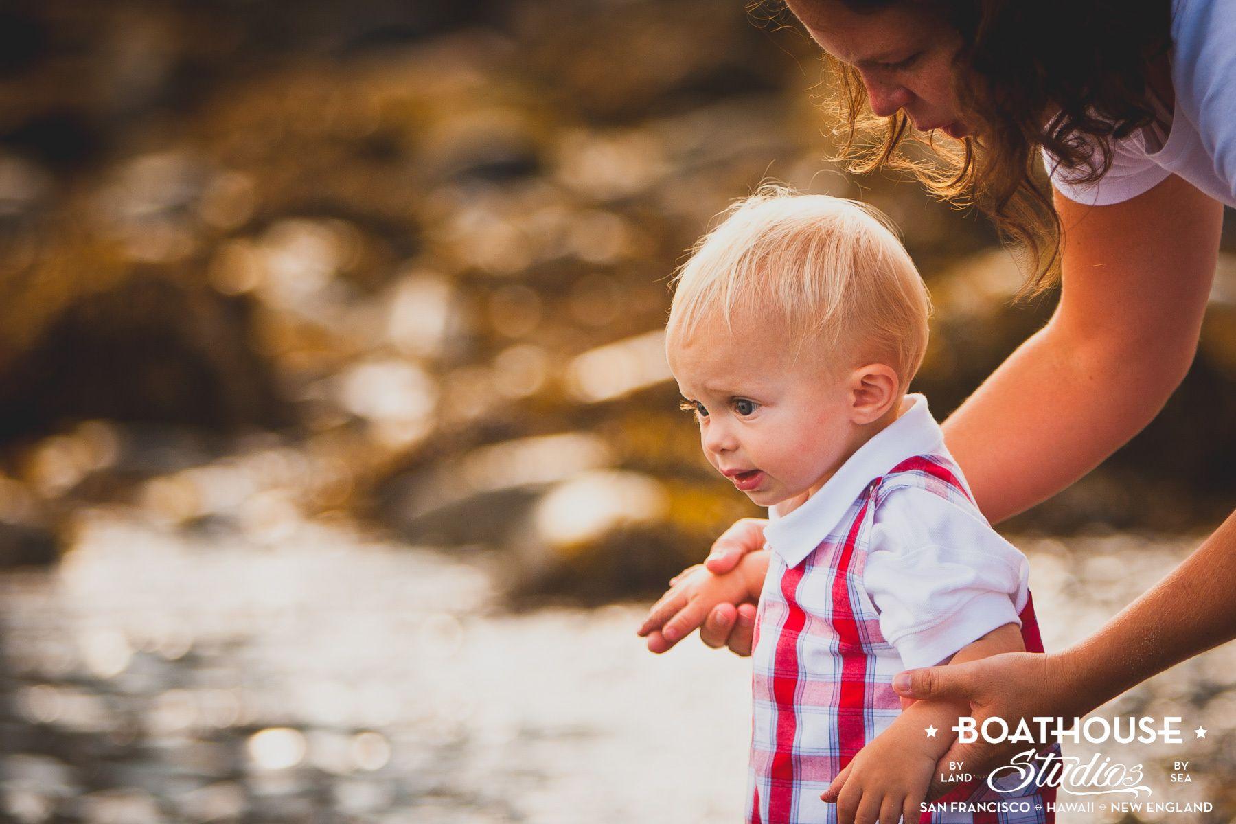The Berkoff Family Photos via Maine Family Photographer (Boathouse Studios)