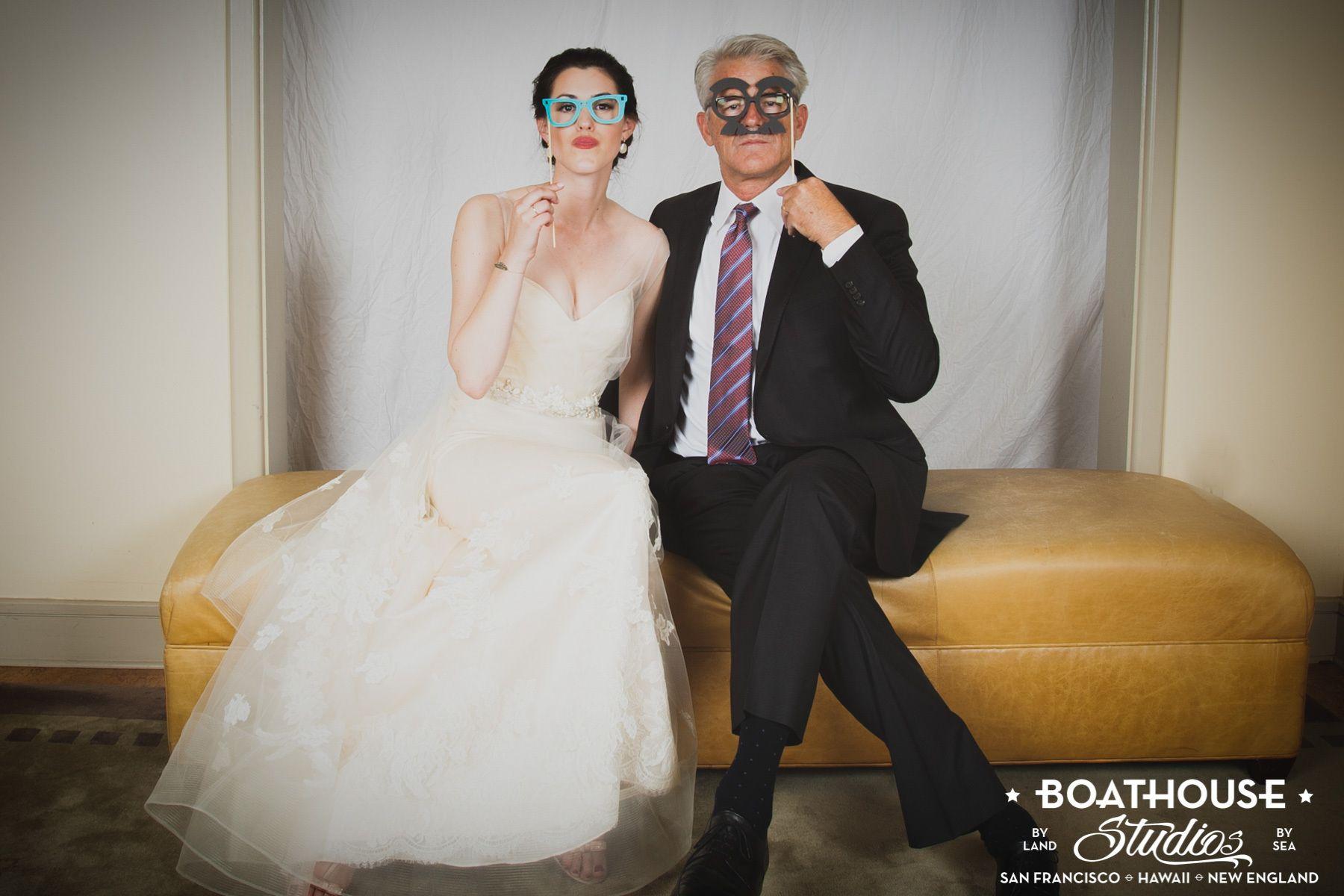 Cavallo Point / The Fairmont, San Francisco Wedding