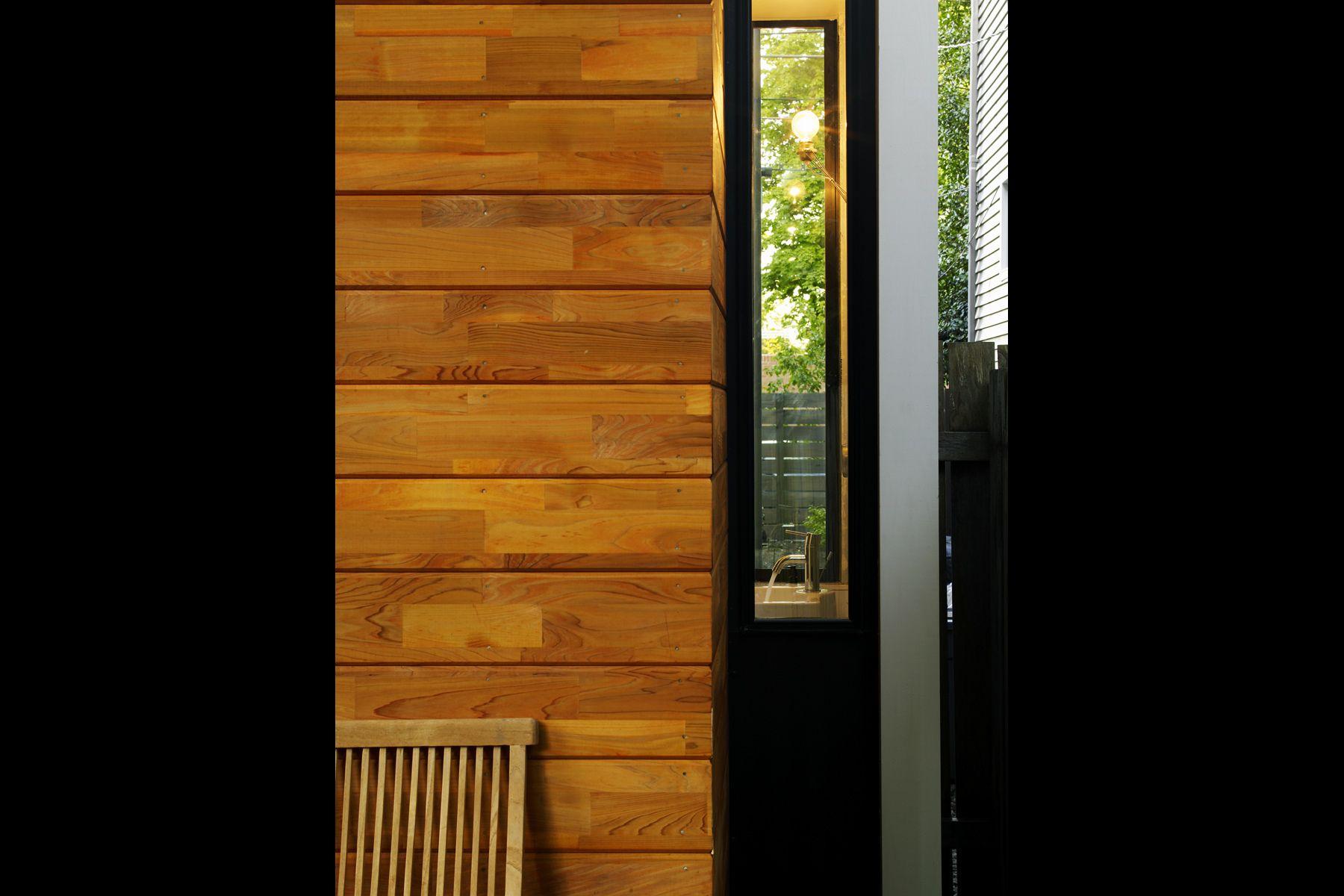 creative home architecture