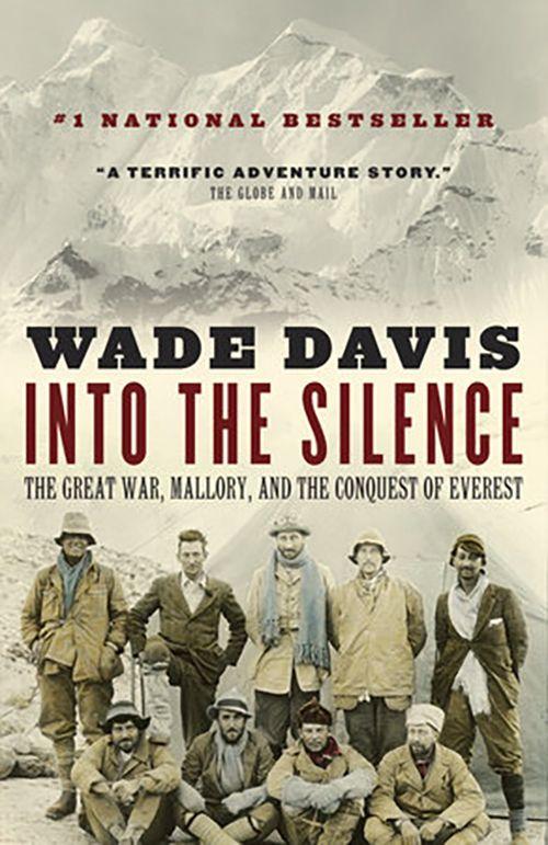 Into the Silence - Canada