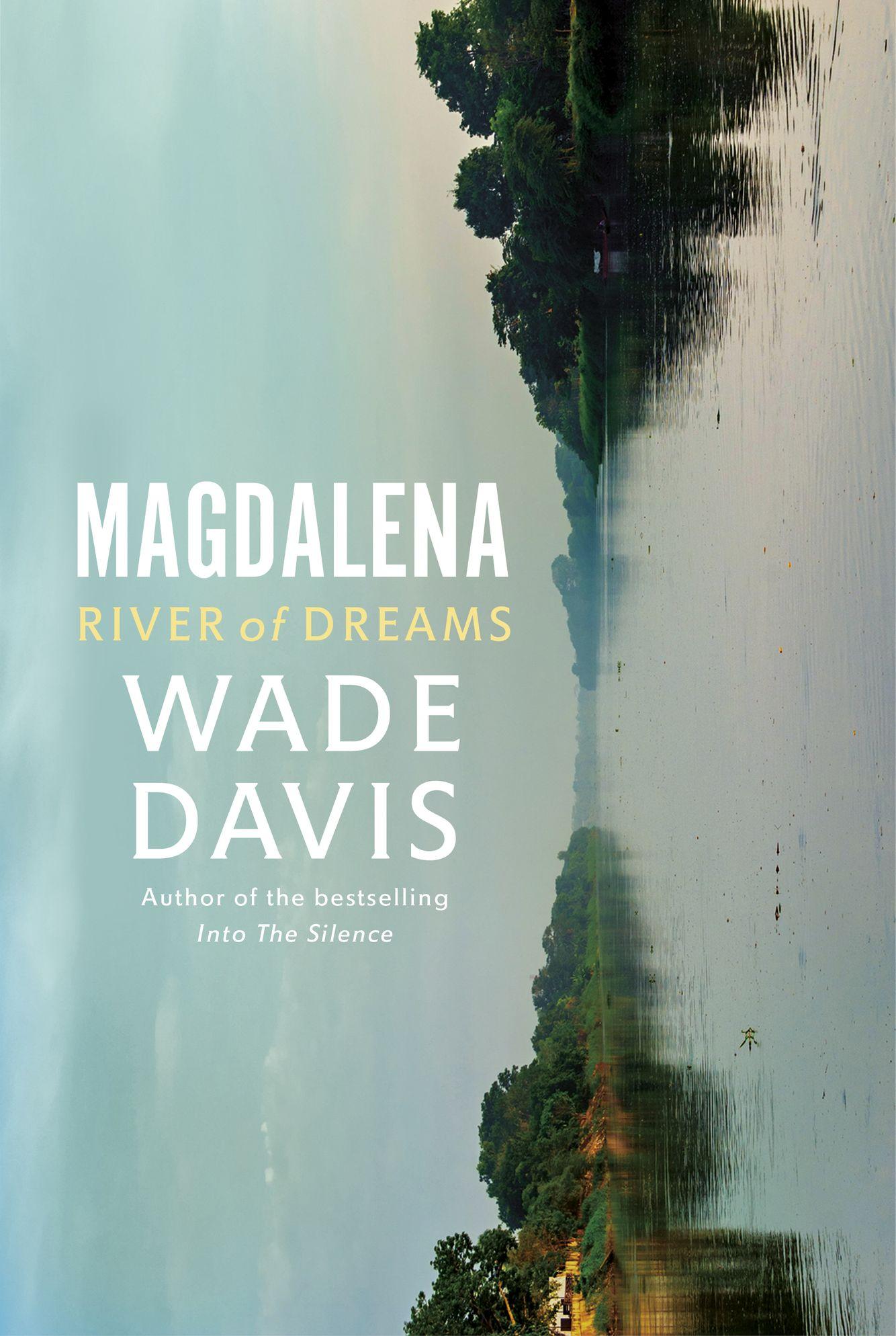 Magdalena - United Kingdom