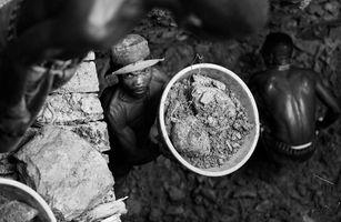 Gold Mining DRC