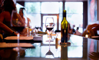In San Francisco, A Visit to a Wine Bar Can Be an Unpretentious Pleasure, Simple & Satisfying