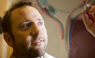 Dr. Doug Gould