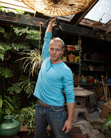 Tim Ferriss, a bestselling author/productivity guru