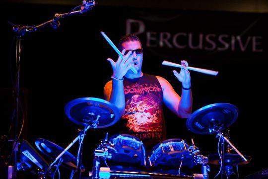 Roland V-Drums Contest